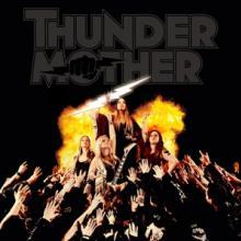 THUNDERMOTHER  - 2xCD HEAT WAVE -XL-