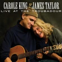 TAYLOR JAMES & CAROLE KI  - 2xVINYL LIVE AT THE.. -HQ- [VINYL]