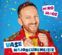 JAROS MIRO  - CD VASE NAJOBLUBENEJSIE