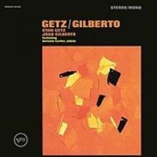 GETZ STAN/GILBERTO A  - VINYL GETZ/GILBERTO [VINYL]