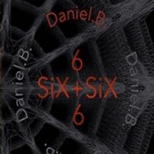 DANIEL B.  - CD SIX+SIX