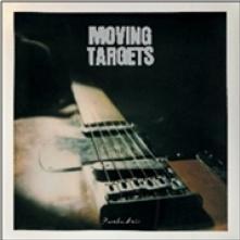 MOVING TARGETS  - CD HUMBUCKER