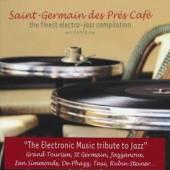 VARIOUS  - CD SAINT-GERMAIN DES PRESCAFE I