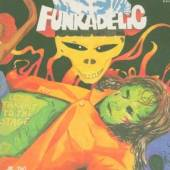 FUNKADELIC  - CD LET'S TAKE IT TO THE STAGE