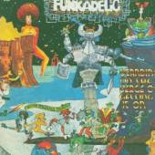 FUNKADELIC  - CD STANDING ON THE VERGE OF GETTI