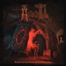 HEXECUTOR  - CD BEYOND ANY HUMAN ..