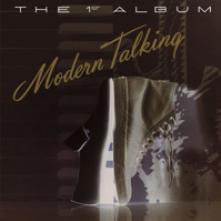 MODERN TALKING  - VINYL FIRST ALBUM (1LP COLOURED) [VINYL]
