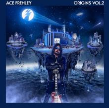 FREHLEY ACE  - CD ORIGINS VOL 2