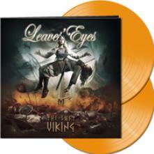 LEAVES EYES  - 2xVINYL THE LAST VIK..