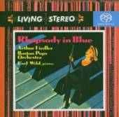 FIEDLER ARTHUR  - CD LIVING STEREO: RHAPSODY IN BLUE
