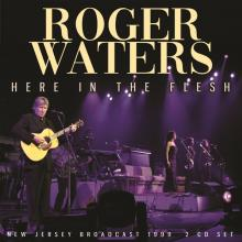 ROGER WATERS  - CD+DVD HERE IN THE FLESH (2CD)