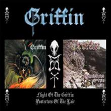 GRIFFIN  - CD FLIGHT OF THE GRIFFIN/PROTECTO