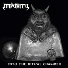 IMPURITY  - VINYL INTO THE RITUAL CHAMBER [VINYL]
