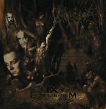EMPEROR  - VINYL IX EQUILIBRIUM..