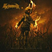 EXHORDER  - 2xVINYL MOURN THE SO..