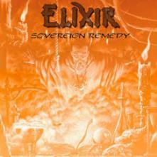 ELIXIR  - 2xVINYL SOVEREIGN REMEDY [VINYL]