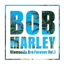 BOB MARLEY  - 2xVINYL DIAMONDS ARE..