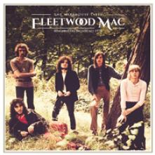 FLEETWOOD MAC  - 2xVINYL THE WAREHOUSE TAPES [VINYL]