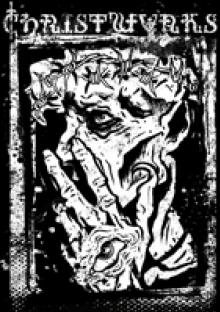 CHRISTWVRKS  - BK MESSIAH COMPLEX (THE DEATH OF EGO)