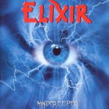 ELIXIR  - VINYL MINDCREEPER [VINYL]