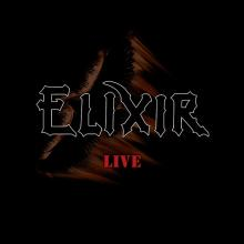 ELIXIR  - 2xVINYL ELIXIR LIVE [VINYL]