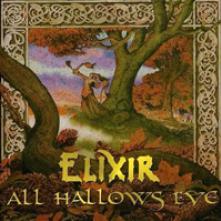 ELIXIR  - VINYL ALL HALLOWS EVE [VINYL]