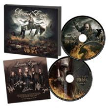 LEAVES EYES  - CD+DVD THE LAST VIKI..