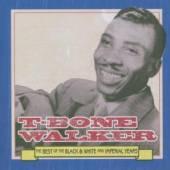 T-BONE WALKER  - CD THE BEST OF THE B..