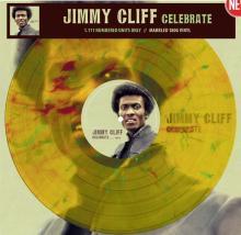 JIMMY CLIFF  - VINYL CELEBRATE [VINYL]