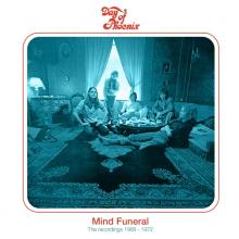 DAY OF PHOENIX  - CD MIND FUNERAL ~ TH..