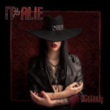 IT'SALIE  - CD LILITH