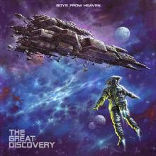 BOYS FROM HEAVEN  - VINYL THE GREAT DISCOVERY [VINYL]