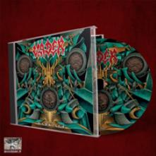 VADER  - CD+DVD DARK AGE (THE..