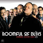 ROOMFUL OF BLUES  - CD STANDING ROOM ONLY
