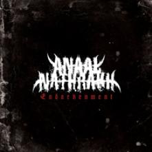ANAAL NATHRAKH  - VINYL ENDARKENMENT [VINYL]