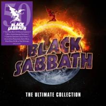 BLACK SABBATH  - 4xVINYL ULTIMATE COLLECTION [VINYL]