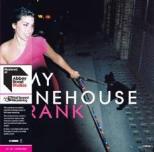 AMY WINEHOUSE  - VINYL FRANK - HALF SPEED MASTER [VINYL]