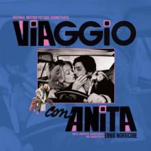 MORRICONE ENNIO  - VINYL VIAGGIO CON ANITA -CLRD- [VINYL]