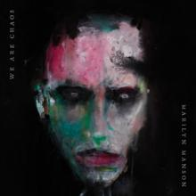 MARILYN MANSON  - VINYL WE ARE CHAOS [VINYL]