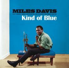 DAVIS MILES  - VINYL KIND OF BLUE -HQ- [VINYL]