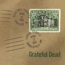 GRATEFUL DEAD  - 2xCD DICK'S PICKS VOL.26