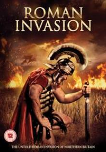 DOCUMENTARY  - DVD ROMAN INVASION