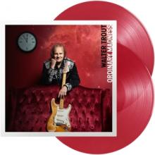 TROUT WALTER  - 2xVINYL ORDINARY MAD..
