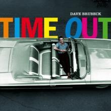 BRUBECK DAVE  - VINYL TIME OUT -HQ- [VINYL]