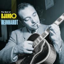 REINHARDT DJANGO  - VINYL BEST OF -HQ/COLOURED- [VINYL]