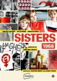 TV SERIES  - DVD SISTERS 1968