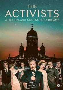 TV SERIES  - DVD ACTIVISTS