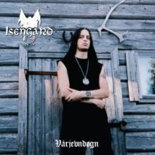 ISENGARD  - CD VARJEVNDOGN