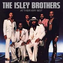 ISLEY BROTHERS  - 2xVINYL AT THEIR VERY BEST [VINYL]