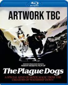 ANIMATION  - BRD PLAGUE DOGS [BLURAY]